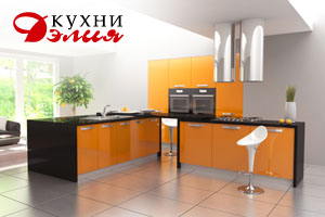 Кухни Дэлия